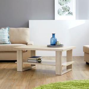 ワンルームにも、リビングにも!場所を選ばない木目調デザインテーブルです。 ■サイズ 幅900x奥行5...