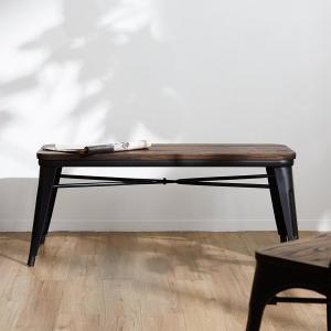 ダイニング テーブル 単品 幅140cm 木製 天然木 おしゃれ 食卓 ロウヤ LOWYA