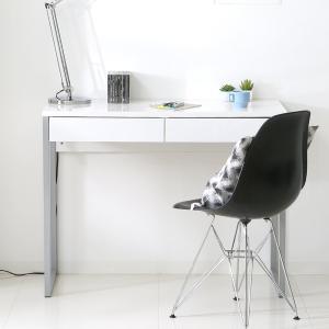 デスク パソコンデスク 机 ライティング オフィス ワーク 北欧家具 省スペース 北欧家具 おしゃれ...