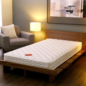 マットレス シングルサイズ フランスベッド 厚み19cm 高...