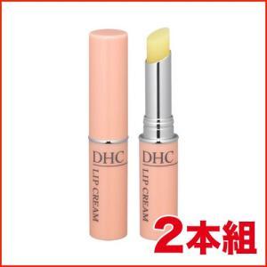 DHC 薬用リップクリーム 2個組