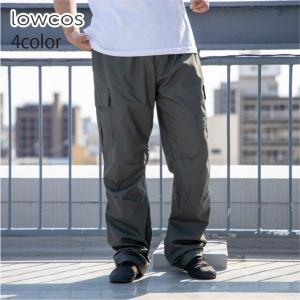 カーゴパンツ メンズ 大きいサイズ 無地 カーキ ベージュ 黒 グレー 秋 冬 作業ズボン イージーパンツ ワークパンツ ミリタリーパンツ ダンス ゴルフ 3L 4L 5L|lowcos