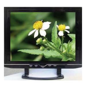 Jerico 15インチアナログ液晶テレビ J-151TV lowprice