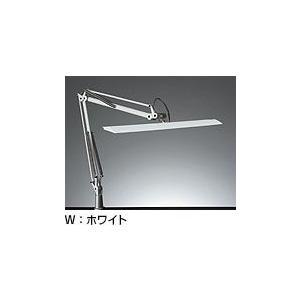 山田照明/yamada LEDデスクスタンドライト Zライト Z-60 ホワイト|lowprice