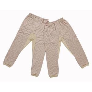 発熱繊維 保温パンツ 婦人用M lowprice