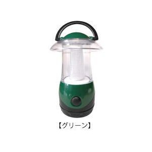 LED SMART LANTERN (LEDスマートランタン) MCE-3451 グリーン lowprice
