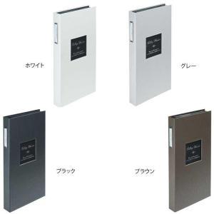 ナカバヤシ ポケットアルバム ギャラリーウィンドウ L判3段180ポケット lowprice