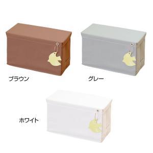 「収納アドバイザー角一まり子さん考案」スッキリコ ボックスS|lowprice