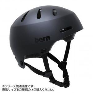 bern バーン ヘルメット MACON2.0 MT BLACK XXXL BE-BM29H20MBK-07|lowprice