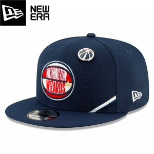 NEW ERA 9FIFTY NBA 2019 DRAFT WASHINGTON WIZARDS ニ...