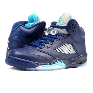 NIKE AIR JORDAN 5 RETRO 【HORNE...