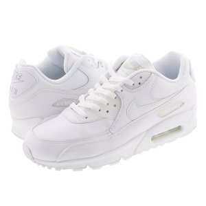 NIKE AIR MAX 90 LEATHER メンズ ナイ...