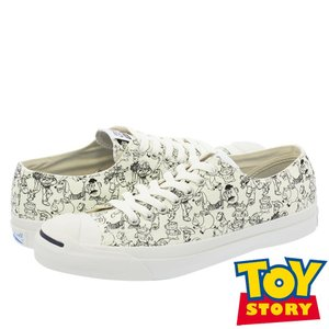 CONVERSE JACK PURCELL TOY STOR...