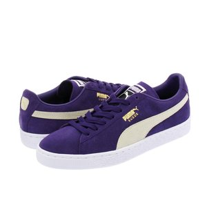 PUMA SUEDE CLASSIC + プーマ スウェード クラシック プラス VIOLET IN...