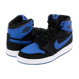 NIKE AIR JORDAN 1 RETRO KO HIGH OG ナイキ エア ジョーダン 1 レトロ KO ハイ OG BLUE/BLACK|lowtex