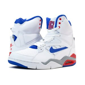 NIKE AIR COMMAND FORCE ナイキ エア コマンド フォース WHITE/BLUE/RED|lowtex