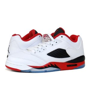 NIKE AIR JORDAN 5 RETRO LOW 【F...