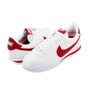 NIKE CORTEZ BASIC LEATHER ナイキ ...