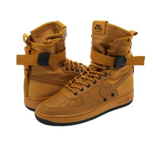 NIKE WMNS SPECIAL FIELD AIR FORCE 1 【SF AF-1】【DESE...