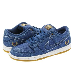 NIKE SB DUNK LOW TRD QS 【DENIM...