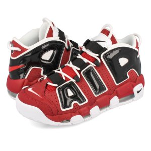 NIKE AIR MORE UPTEMPO 96 【ASIA HOOP】 ナイキ モア アップ テンポ 96 VARSITY RED/WHITE/BLACK|lowtex