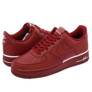 NIKE AIR FORCE 1 '07 ナイキ エア フォース 1 '07 RED/RED/WHI...