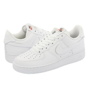 NIKE AIR FORCE 1 '07 LOW QS 【S...