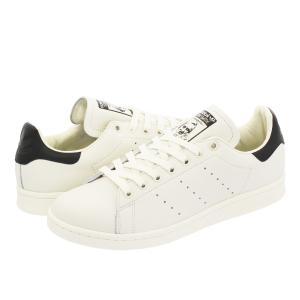 スニーカー メンズ レディース アディダス スタンスミス adidas STAN SMITH adidas Originals CHALK WHITE/CORE BLACK b37897