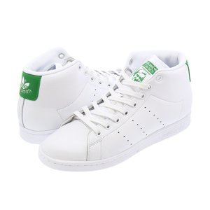 adidas STAN SMITH MID adidas o...