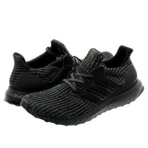 【1月19日(金)発売】 adidas ULTRA BOOST LTD アディダス  ウルトラ ブースト リミテッド CORE BLACK/CORE BLACK/CORE BLACK|lowtex