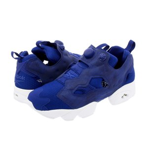 Reebok INSTA PUMP FURY TECH リー...