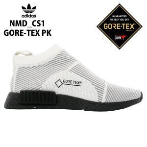 adidas NMD_CS1 GORE-TEX PK 【ad...