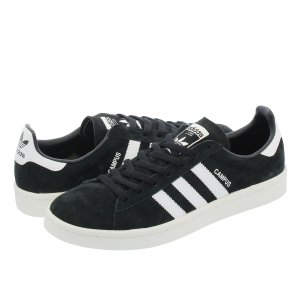 adidas CAMPUS 【adidas Originals】 アディダス キャンパス CORE BLACK/RUNNING WHITE/CHALK WHITE メンズ レディース スニーカー bz0084
