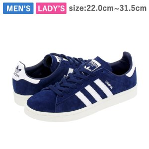 adidas CAMPUS 【adidas Originals】 アディダス キャンパス DARK BLUE/RUNNING WHITE/CHALK WHITE メンズ レディース スニーカー bz0086