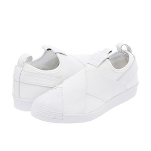 adidas SUPERSTAR Slip On【adida...