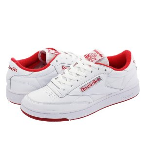Reebok CLUB C 85 ARCHIVE リーボック クラブ C 85 ARCHIVE WH...