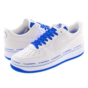 NIKE AIR FORCE 1 LOW QS 【UNINTERRUPTED】【MORE THAN】...