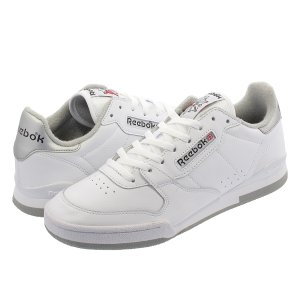Reebok PHASE 1 ARCHIVE リーボック フェーズ 1 アーカイブ WHITE/MA...