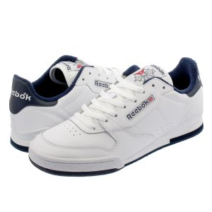 Reebok PHASE 1 ARCHIVE リーボック フェーズ 1 アーカイブ WHITE/CO...