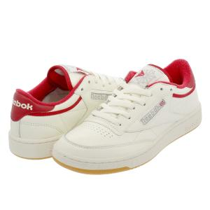 Reebok CLUB C 85 INNERSECT リーボック クラブ C 85 VINTAGE ...