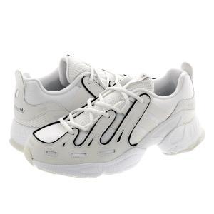 adidas EQT GAZELLE アディダス EQT ガゼル CRYSTAL WHITE/CRY...
