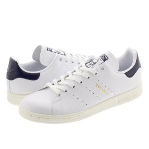 adidas STAN SMITH アディダス スタンスミス FTWR WHITE/COLLEGE NAVY/OFF WHITE fx5521|LOWTEX