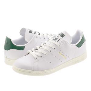adidas STAN SMITH アディダス スタンスミス FTWR WHITE/COLLEGE GREEN/OFF WHITE fx5522|LOWTEX