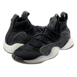 watch 877a7 9af03 adidas CRAZY BYW LVL X アディダス クレイジー BYW LVL X CORE BLACKRUNNING WHITEBOLD  GOLD g27037