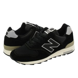 NEW BALANCE M1400BKS 【MADE IN U.S.A】 ニューバランス M1400BKS BLACK/WHITE|lowtex