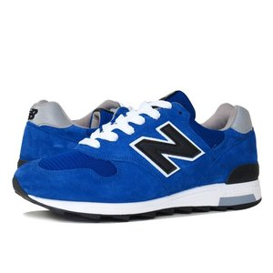 NEW BALANCE M1400CBY 【MADE IN U.S.A】 ニューバランス M1400CBY BLUE/BLACK/WHITE|lowtex