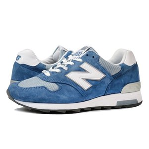 NEW BALANCE M1400CH 【MADE IN U.S.A】 ニューバランス M 1400 CH BLUE/GREY/WHITE|lowtex