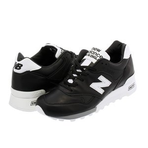 NEW BALANCE M577FB 【Made in England】 ニューバランス M577FB BLACK/WHITE|lowtex