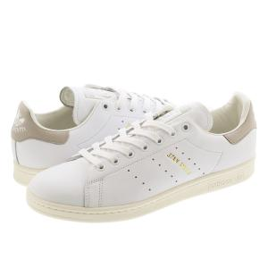 adidas Stan Smith 【adidas Originals】【メンズ】【レディース】 アディダス スタンスミス WHITE/CLEAR GRANITE|lowtex