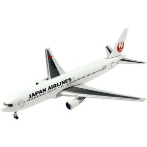 送料無料 JAL/日本航空 B767-300 JAL JA634J 1/500スケール BJE300...